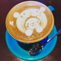 くまちゃんコーヒー。.jpg