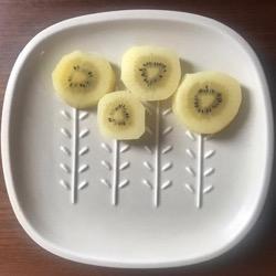 キウイフルーツとお皿。 (1).jpg