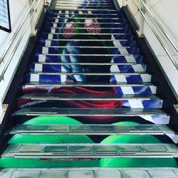 仮面ライダーな階段.jpg
