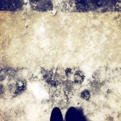 横断歩道の白いところ。きをつけて.jpg