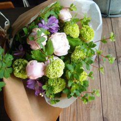 lampさんの花。.jpg